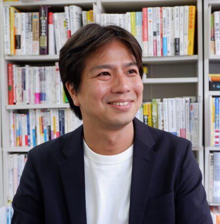 岩田 徹(いわた とおる) 氏
